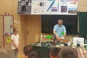 Pokazy naukowe w Lublinie